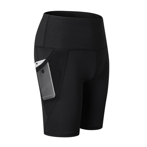 Women's Stretch Exercise Short - Hustle Standard Co.