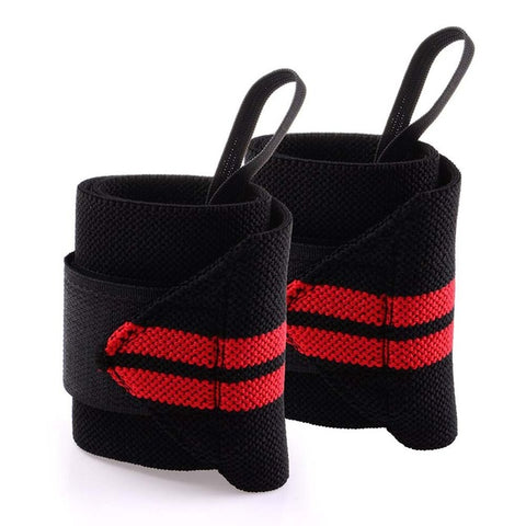 Training Wrist Wraps - Hustle Standard Co.