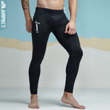 Men's Compression Pants - Hustle Standard Co.