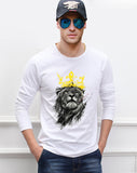 King of the Beasts Long Sleeve T-Shirt - Hustle Standard Co.