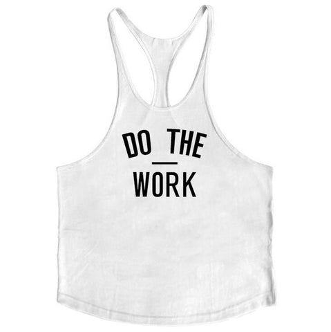 Do The Work Tank-6 Color Options