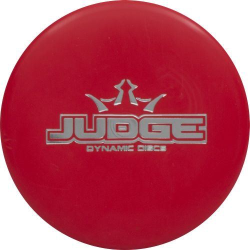 Dynamic Discs Classic Blend Judge Disc Golf Mini Disc