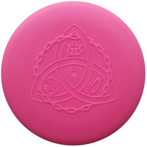 Dynamic Discs Classic Judge Mini Trilogy Ghost Stamp