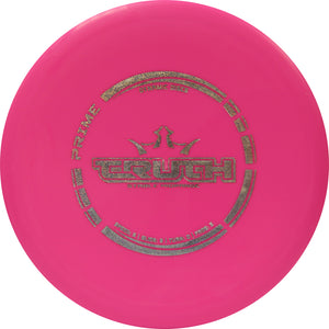 Dynamic Discs Prime Truth Disc Golf Midrange