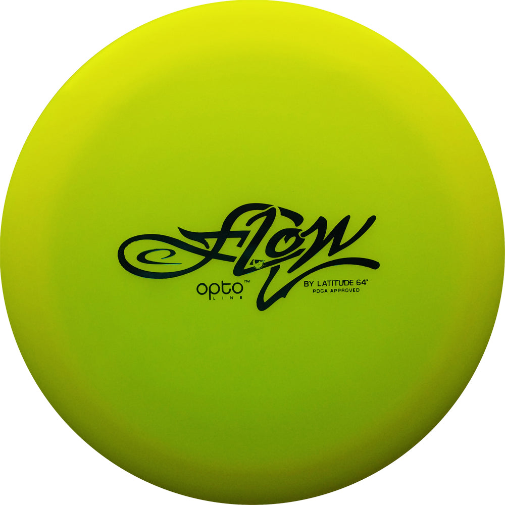 Latitude 64° Opto Flow Disc Golf Distance Driver