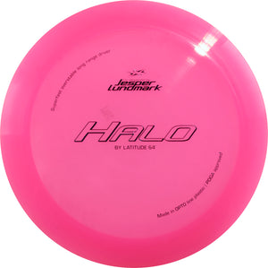Latitude 64° Opto Halo Disc Golf Distance Driver