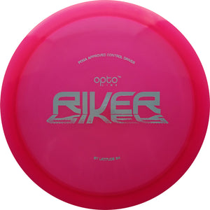 Latitude 64° Opto River Disc Golf Fairway Driver