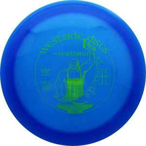 Westside Discs VIP Northman Disc Golf Fairway Driver