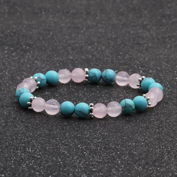 Natural Wellbeing Bracelet