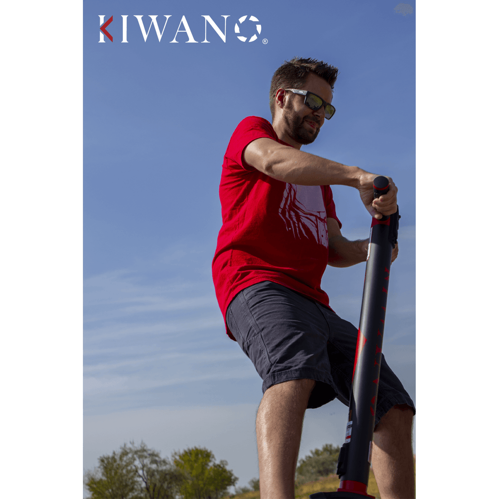 Kiwano K01+ — One Wheel Electric Scooter