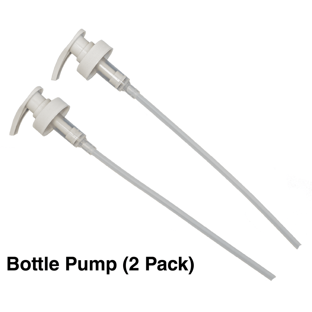 2 Pack 1 Gallon Bottle Pumps Insight Products