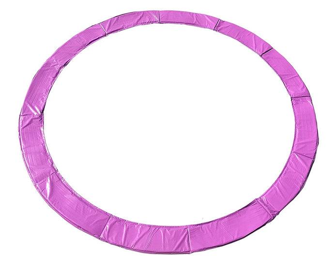 15ft Trampoline Pad - 80's Pink **PAD ONLY**