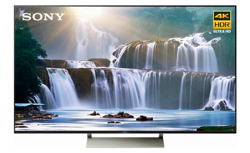 "Sony X930E 65"" 4K HDR UHD Smart TV"