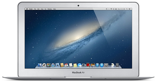 Apple MacBook Air 128 GB
