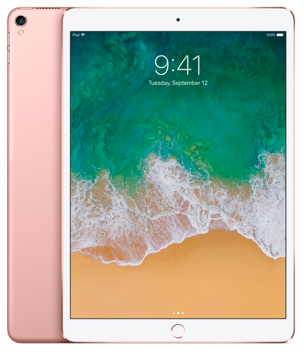 Apple 10.5‑inch iPad Pro ‑ Wi‑Fi ‑ 256 GB ‑ Rose Gold