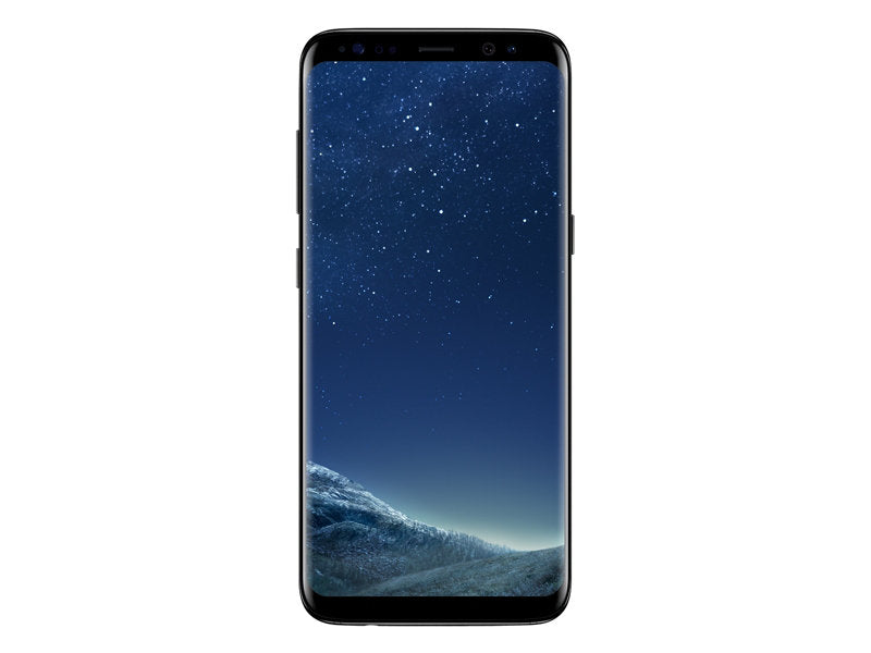 Samsung  Galaxy S8 - 64GB (Unlocked)
