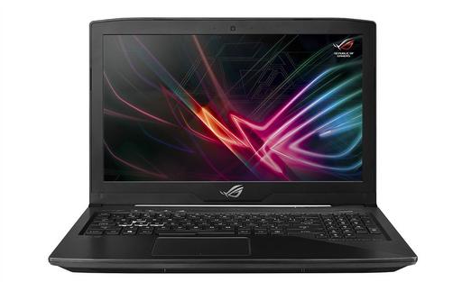 "ASUS ROG Strix GL503 15"" Full HD 256GB SSD + 1TB HDD Gaming Laptop"