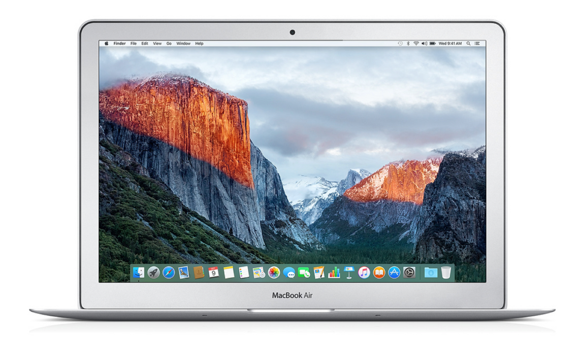 "Apple 13.3"" MacBook Air"