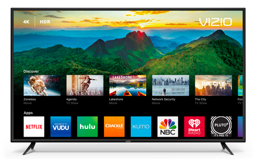 "Vizio D Series 55"" LED TV"
