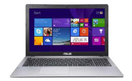 "ASUS 15.6"" Intel Core 8GB 1TB Notebook"