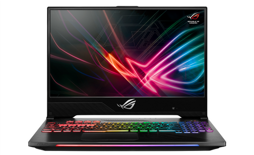 "ASUS ROG Strix Hero II GL504GM-DS74 15.6"" Gaming Laptop"