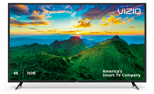 "Vizio D‑Series 50"" LED Smart TV"