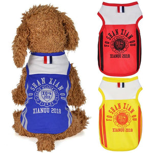 Basketball Uniforms - Doggie Jewels