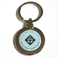 Autism Threads keyring