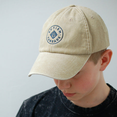 Autism Threads vintage cap