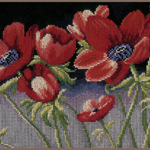 Feeling Fabulous Cross Stitch Kit by Lanarte  PN-0168609