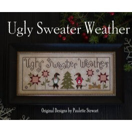 Ugly Sweater Weather by Plum Street Samplers