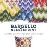 Bargello Needlepoint by Laura Angell
