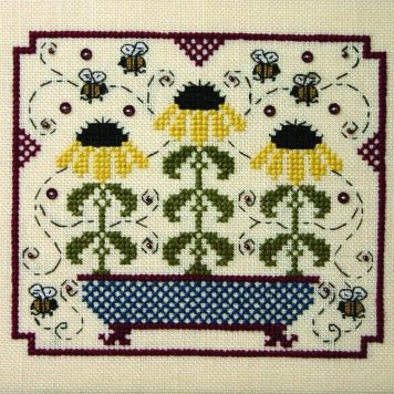 Buzzy Bees Chart Pack by The Bee Cottage