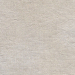 32CT Seraphim Hand Dyed Linen Antique Lace Fat Quarter Yard