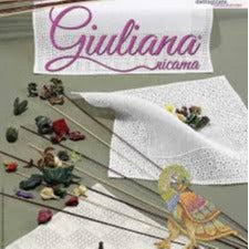 Giuliana Ricama Magazine (English) Issue 38