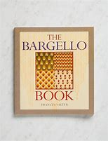 The Bargello Book by Frances Salter
