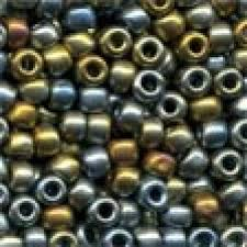 Mill Hill Size 6 Beads