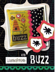 Buzz By Lizzie Kate