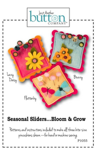 Bloom And Grow-Buzzy Seasonal Slider