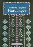 Decorative Designs In Hardanger By Gina Marion