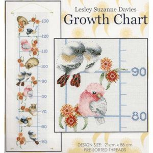Growth Chart by DMC