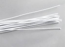 Cloth Stem Wire