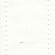 Linen Band 27CT Celeste Antique White