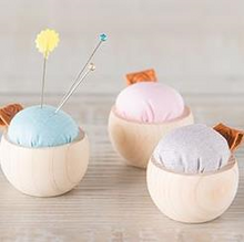 Pin Cushions By Cohana
