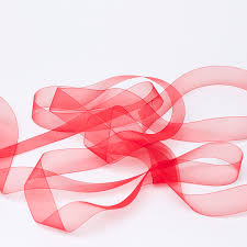 YLI Organdy Ribbon 9mm