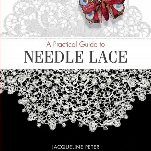 Elizabethan Embroidery and Needlelace