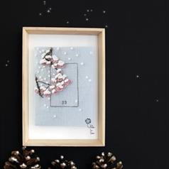 Snow by Helene Le Berre