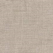 40CT Weddigen Schwalm Linen Per Metre Natural