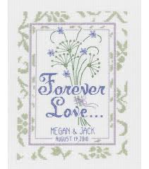 Forever Love By Janlynn