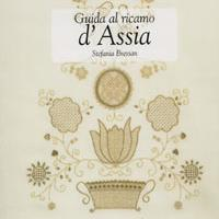 Guida al Ricamo d'Assia by Stefania Bressan